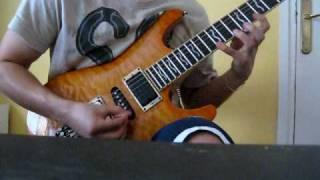 Yngwie Malmsteen - Baroque & roll (cover de luis vela)