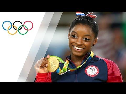 Gymnast Queen