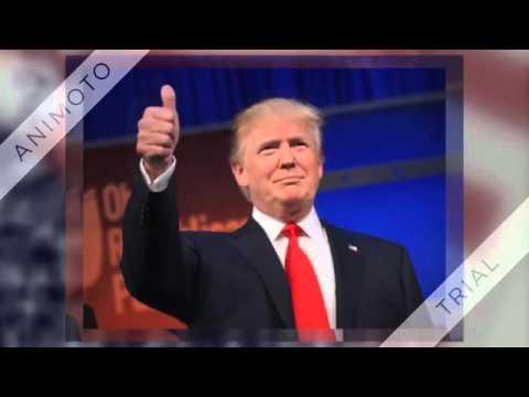 Donald trump crippled america book trailler