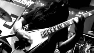 "EXMORTUS - ""Immortality Made Flesh"" Jam Room Footage"