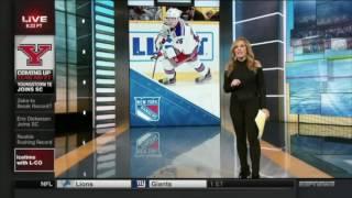 Video Linda Cohn Catwoman Outfit | ESPN download MP3, 3GP, MP4, WEBM, AVI, FLV Agustus 2017