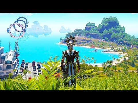12 HUGE PS4 MMO Games 2018 You Can Play RIGHT NOW! (MMO / MMORPG Games On PlayStation 4)