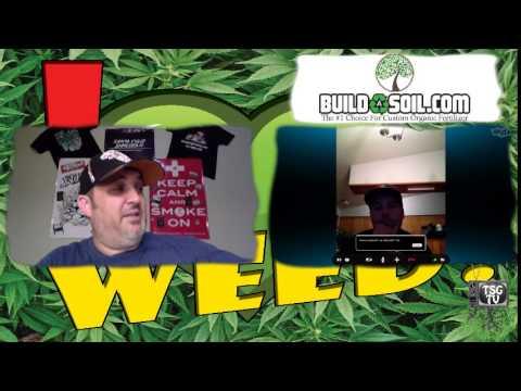 I LOVE Weed Episode 41