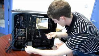 Corsair Graphite Series 600T Gaming Computer Case Unboxing & First Look Linus Tech Tips