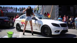 German Cars Meeting 2015 (Official After Movie)