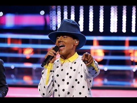 Ruslan Alehno - Pharrell Williams «Happy»