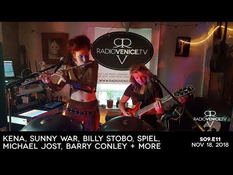 Radio Venice | S09.E11 | Sunday, November 18, 2018