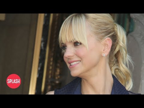 Who is Anna Faris' New Man, Michael Barrett? | Daily Celebrity News | Splash TV