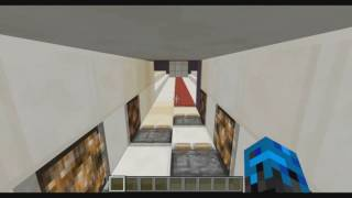 come semplificarsi la vita in minecraft-redstone house!