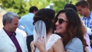 Красивая свадьба в Черногории |Wedding Montenegro 27.07.2015