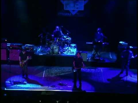DISHWALLA - HOME (LIVE)