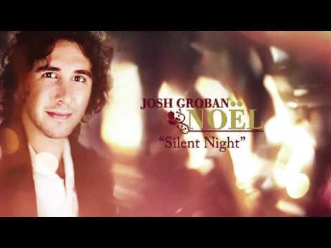 Josh Groban - Silent Night [Official HD Audio]