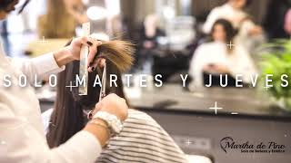 VIDEO PROMOCIONAL📽SALA DE BELLEZA MARTHA DE PINO BY MARKETING KARIBE