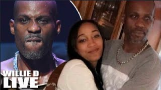 DMX's Fiancee, Son Among Hundreds at Hospital Prayer Vigil: Outlook Remains Grim