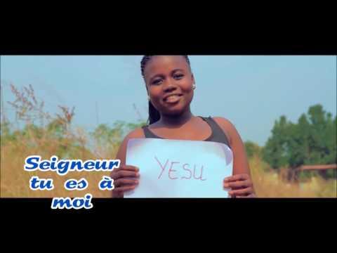 Fiston Mbuyi - Yaya (Traduction En Français)