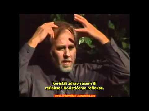 Bruce Lipton  NOVA BIOLOGIJA  Kada se sastanu um i materija 1 i 2