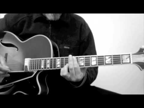 G -- Jazz-blues -- Axe 164