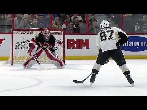 Shootout: Penguins vs. Senators