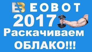 Фото Заработок на Eobot 2017 Eobot отзывы 2017