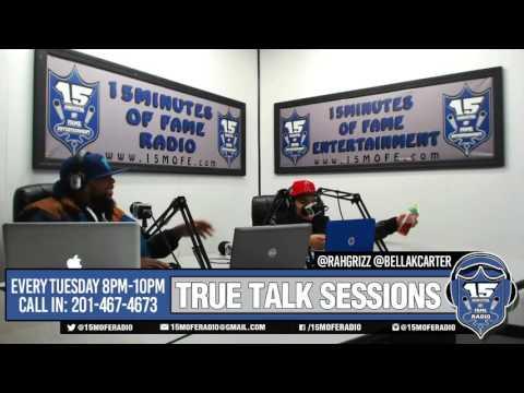 Young M.A Talks SleepWalkin & Independent Success w/ True Talk Radio (Interview)