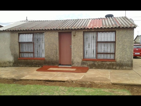 2 Bedroom House for sale in Gauteng | Gauteng South And Midvaal | Evaton | Sebokeng | 3 |