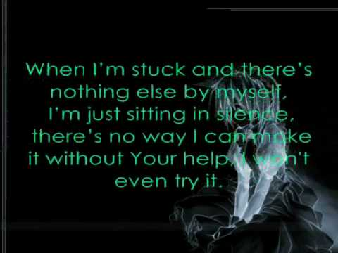 Kerrie Roberts- No Matter What**With Lyrics**