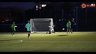 Ясно о мини футболе 32 Столица Витэн Игнатик
