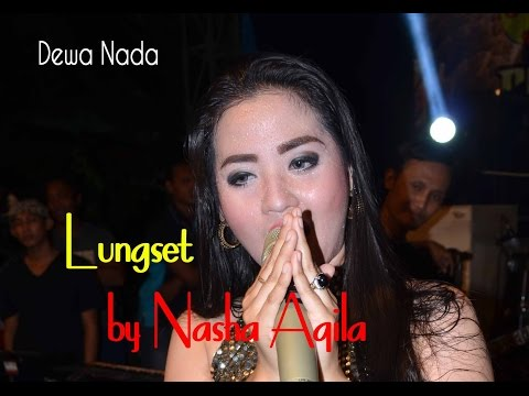Lungset by Nasha Aqila [ OM. DEWA NADA ] - provista studio