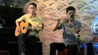 Người Tình Mùa Đông - Sáo Trúc & Guitar ( Tuấn Sáo & Hoàng Quyết )