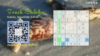 Baixar Touch Sudoku Solving Puzzle Using Naked Single Technique (Available Now in version 1.0.1.15)