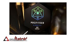 Profiteer by Adrian Vega - Trailer
