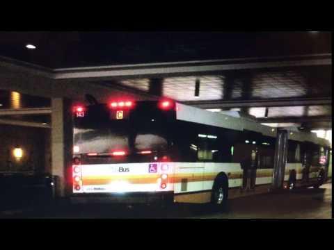 TheBus Honolulu 2007 NewFlyer D60LFR #143 Route C Picture