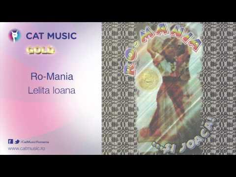 Ro-Mania - Lelita Ioana