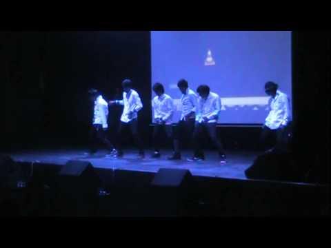 Kpop Star Dance! Exo - Everdose (Cover- Infinite One)