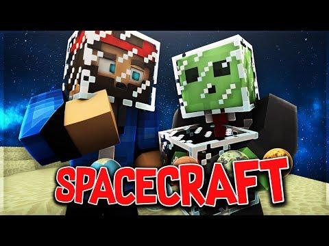 """RENDIAMO IL TUTTO """"AUTOMATICO"""" - SpaceCraft #4 w/MarcusKron"""