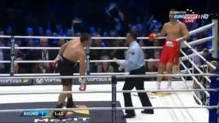 Wladimir Klitschko - illegal tactics vs. Alexander Povetkin, David Haye, Tony Thompson, Kubrat Pulev