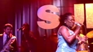 "Sharon Jones & The Dap-Kings - ""She Ain"