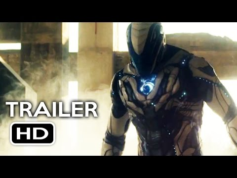 Max Steel Official Trailer #1 (2016)...