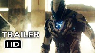 Video Max Steel Official Trailer #1 (2016) Superhero Sci-Fi Movie HD download MP3, 3GP, MP4, WEBM, AVI, FLV Desember 2017