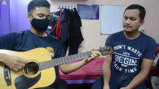 Akankah Kau Setia-D'Cozt Band (Gonzo Cover)