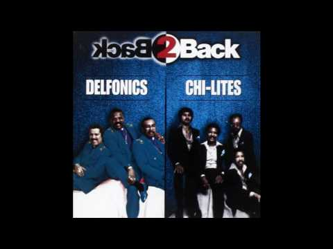 Back 2 Back Delfonics And Chi-Lites
