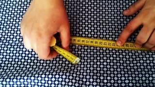 видео Как правильно сделать вытачки