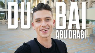 My Opinion on Dubai and Abu Dhabi - Best Place to visit in the UAE