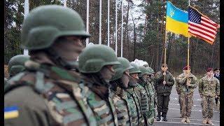 Інспектори США зібралися на Крим і Донбас | «Ранкова Свобода»