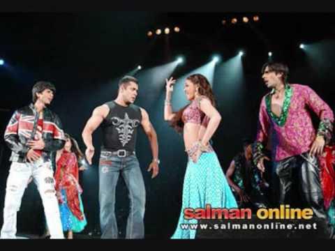 salman khan is  lover man