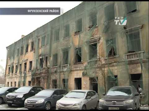 Старую базу регионального погрануправления ФСБ на ул. Белы Куна решено снести
