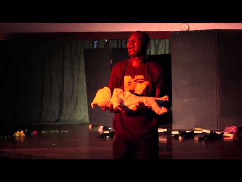 Black Box R&D1 - National Theatre of Ghana 20140704