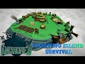 Anchored | FLOATING ISLAND SURVIVAL | Anchored Game