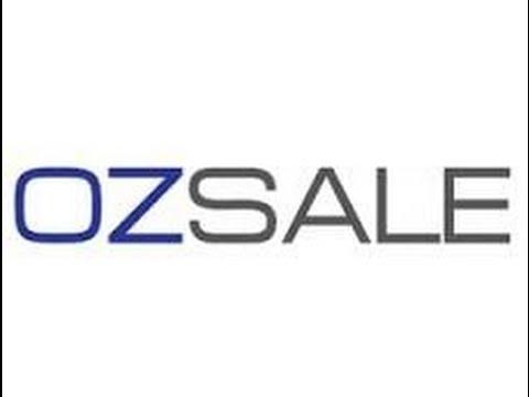 OZSALE | Why Shop at OZSALE.com.au? - YouTube