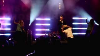 SHYMI - Wszyscy razem, pełnym gazem DISCO MAZOVIA 2013